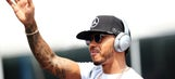 Lewis Hamilton says he didn't help trigger investigation into Rosberg