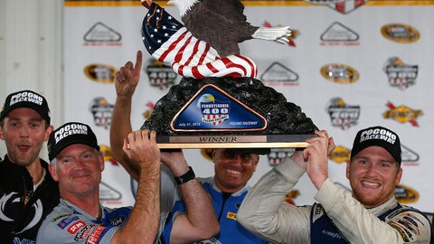 Best photos of Pennsylvania 400