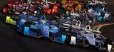 IndyCar releases 2017 series schedule