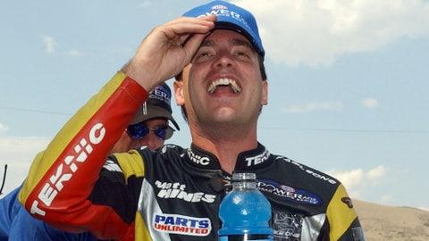 Matt Hines - 2 wins