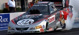 Funny Car drivers with multiple wins at the U.S. Nationals