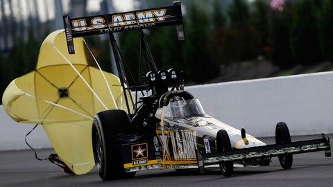 1. Tony Schumacher - 9 wins