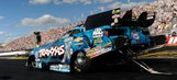 Courtney Force wins her sponsor's $100,000 grand prize