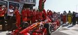 Scott Dixon dominates in IndyCar's return to Watkins Glen