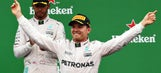 Nico Rosberg insists he's not thinking of title despite win in Italy