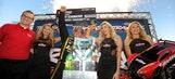 Tony Schumacher takes Top Fuel Traxxas Shootout win in Indianapolis