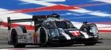 Porsche triumphs again as Audi hits bad luck at CoTA