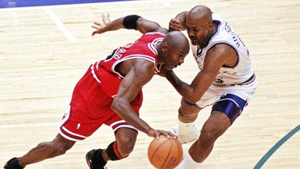 5 reasons Michael Jordan's perfect 6-for-6 Finals record is