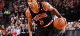 Colangelo won't rule out Derrick Rose for 2016 Olympics