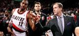NBA's top 10 surprises of the season so far