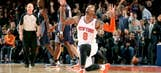 Q&A: J.R. Smith on Rihanna, Jordan vs. LeBron, and NBA's biggest trash talker