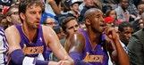 Pau Gasol pens goodbye letter to Kobe Bryant: 'I miss his presence'