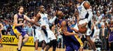 No love lost between Magic and Lakers over the years