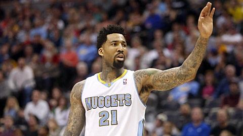 Denver Nuggets (21)
