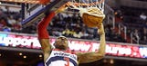 Wizards' Beal shows off his artistic chops