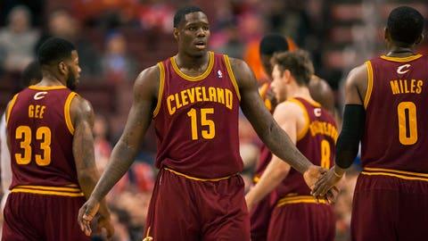 Anthony Bennett: Cleveland Cavaliers, 2013