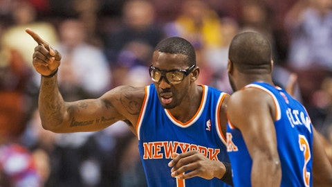 Worst of 2010: Amare Stoudemire, PF, Knicks