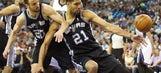SWIM: Spurs-Kings