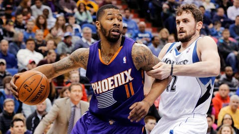 Markieff Morris and Eric Bledsoe to New Orleans for Eric Gordon and Ryan Anderson