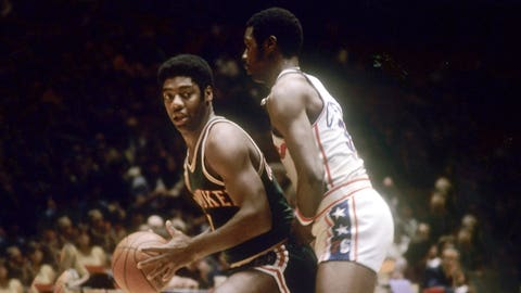 Oscar Robertson: 12-time All-Star