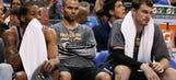 OKC KOs Spurs, ends winning streak at 19