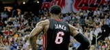 LeBron James' jersey still most popular in NBA