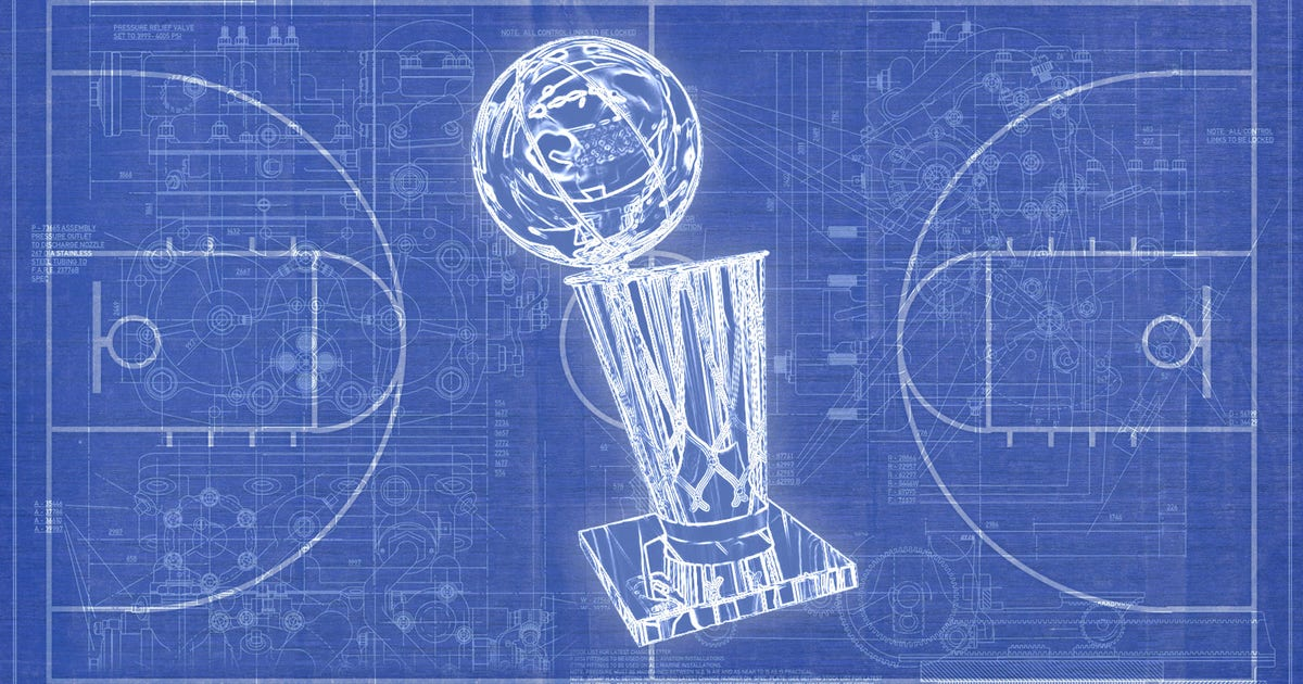 Nba title blueprint what each team has to do to win it all fox sports malvernweather Gallery