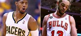 Pivotal Game 2: Pacers avoid panic, while Bulls shoot blanks at home