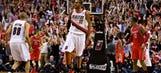 NBA takeaways: Who can sleep with Blazers-Rockets nightcap?