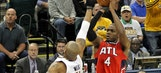 Game 5 highest-rated Hawks game ever for FOX Sports South, SportSouth