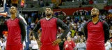 Heat show support of Clippers  — then complete sweep of Bobcats
