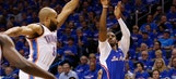 CP3 channels inner Westbrook, drowns Thunder in sea of 3s