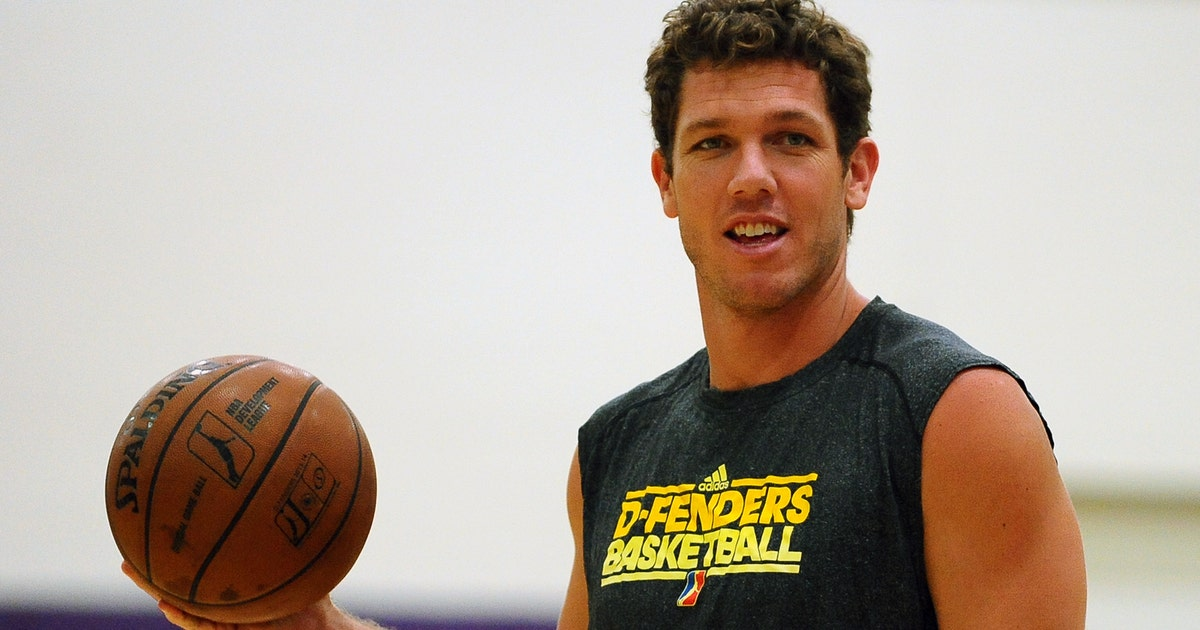 Warriors Luke Walton Is Open To Input From His Players