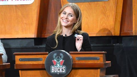 16. Milwaukee Bucks