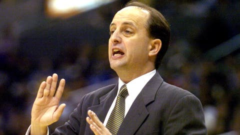 Jeff Van Gundy, ESPN broadcaster