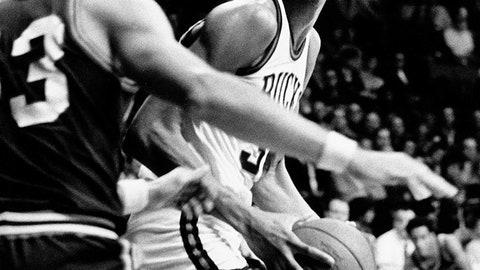 Kareem Abdul-Jabbar (1969-89)