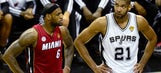 Finals preview: Who has the edge between Spurs and Heat?