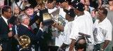 How San Antonio's reign of success began 15 years ago