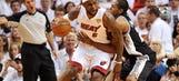 Ryan Hollins Blog: NBA Finals shift to Miami