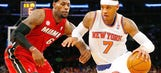 Report: Carmelo Anthony plans to opt out of contract, test free agency