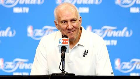 San Antonio Spurs (564-223)