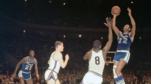 5. Elgin Baylor