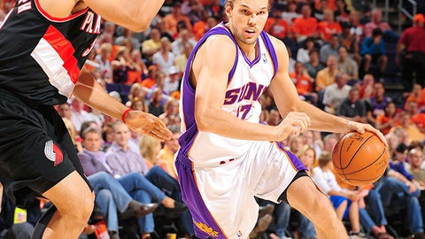 Best of 2008: Lou Amundson, SF, Suns