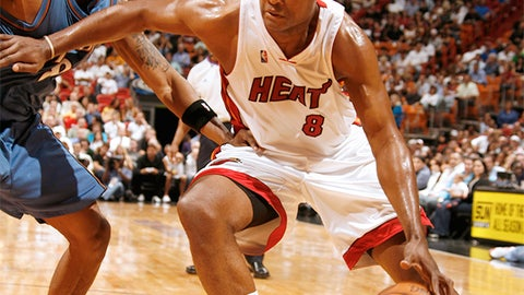 Best of 2005: Antoine Walker, SF, Heat