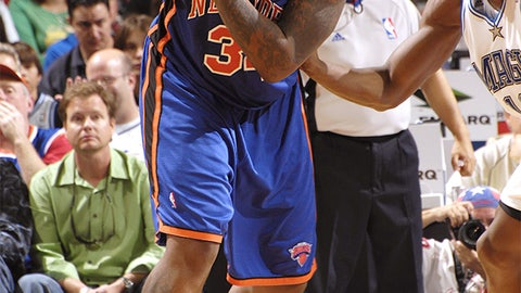 Worst of 2005: Eddy Curry, C, Knicks