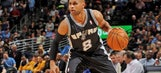 Spurs sign Patty Mills, Kyle Anderson