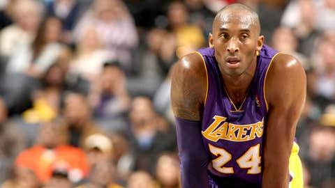 Loser: Los Angeles Lakers