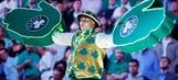 Celtics to debut new 'Lucky Alternate' logo for 2014-15 season