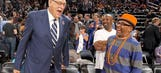 Phil Jackson says Spike Lee doesn't know anything about hoops but he does know fashion