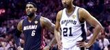 NBA preseason Power Rankings: Can LeBron dethrone the Spurs?